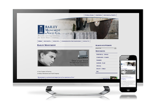 small business website design based in waycross ga